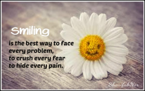 Quotes About Smiling Through Pain Quotes About Sm...