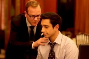 Kiefer Sutherland Riz Ahmed The Reluctant Fundamentalist