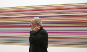 of money that art sells for is shocking says painter Gerhard Richter