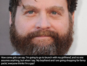 Funny Zach Galifianakis quotes9 Funny Zach Galifianakis quotes