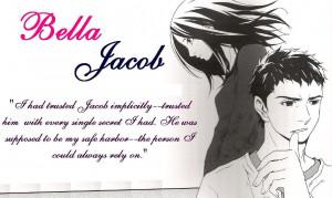 Bella Twilight Quotes #1