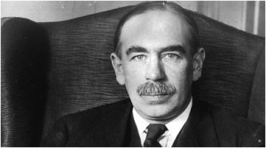 For more than eight decades, famed economist John Maynard Keynes has ...