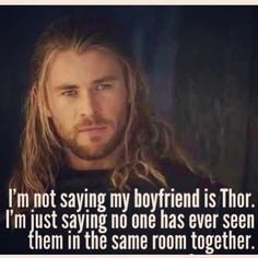Thor quotes