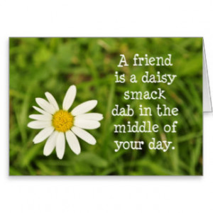daisy flower quotes