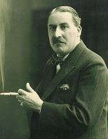 British Egyptologist/archaeologist Howard Carter , the man who ...