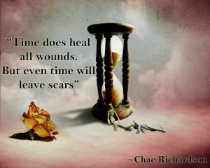 Time Heals All Wounds