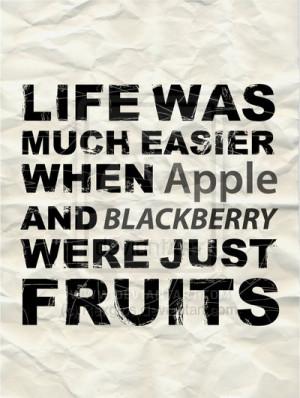 Un-Inspirational Sayings...