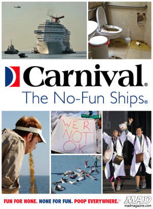 ... Cruise Idiotical Originals, Society & Culture, Carnival Cruise, The