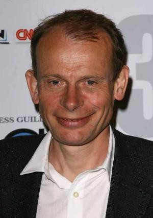 Andrew Marr: 'A lot of bloggers seem to be socially inadequate ...