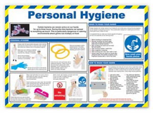 ... on Outlines Correct Personal Hygiene Practices To Ensure The Safety Of