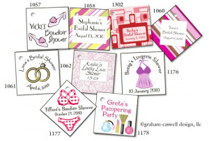 Sayings+for+baby+shower+favors+tags