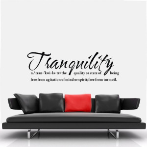 ... Wall Sticker inspirational Quotes Living Room Bedroom Quotes Decor