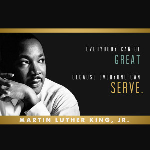 martin luther king quotes on leadership