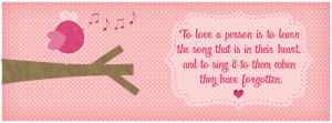 Facebook Cover Pages for Valentines!