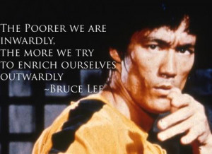 Top 10 Lessons from Bruce Lee