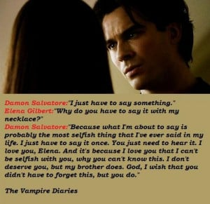 The vampire diaries famous quotes 2