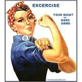 quote originally posted by jsd80 we have a right to bare arms yep we ...