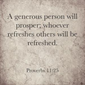 God's Economy-