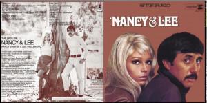 Nancy Sinatra Lee Hazelwood...