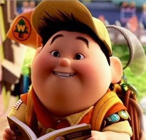 Good afternoon. My name is Russell. And I am a wilderness explorer in ...
