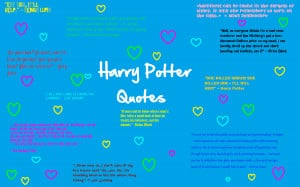 potter quotes harry potter quotes harry potter quotes harry potter ...