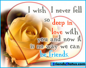Good friendship quotes we can be friends