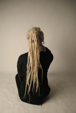 me dark dreads dreadlocks blonde dreads blonde dreadlocks ...