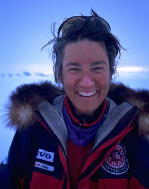 Ann Bancroft Explorer