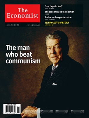 ... Communism -- At Last, the TRUTH about Ronald Reagan and communism!(The