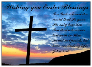 History of Easter-He is Risen