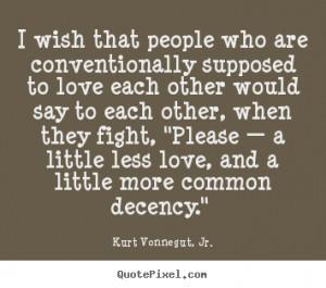 Inspirational Quotes Kurt Vonnegut Jailbird   motivational quotes