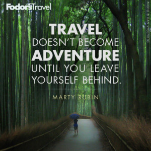Adventure Travel Quotes