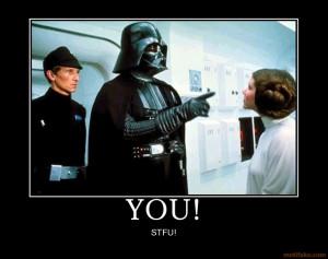 Funny Star wars Darth Vader