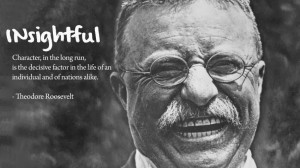 Theodore Roosevelt Famous Quotes, 10 Inspirational Quotes With ...