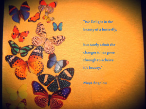 Maya Angelou Quotes More