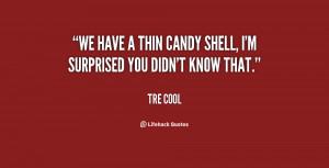 Tre Cool