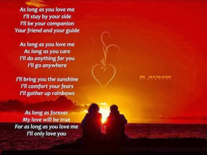 valentine poem in valentines day poems 2012 special love poem for him ...