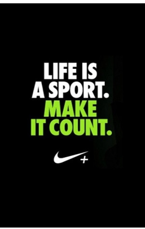 Nike Soccer Quotes And