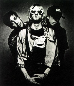 Nirvana Band Quotes