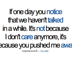 just want to be alone quotes