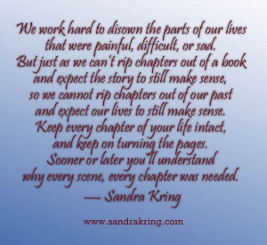 Chapters : Quotes