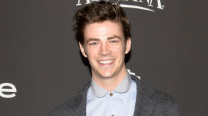 The Flash' Star Grant Gustin Signs With WME
