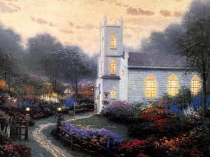 Smscs Photo Thomas Kinkade