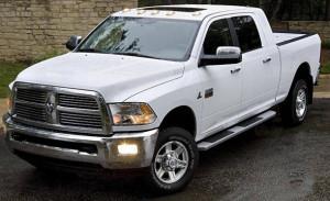 Dodge Ram Heavy Duty car insurance quotes