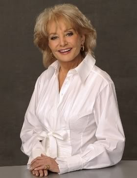 Chatter Busy: Barbara Walters Quotes