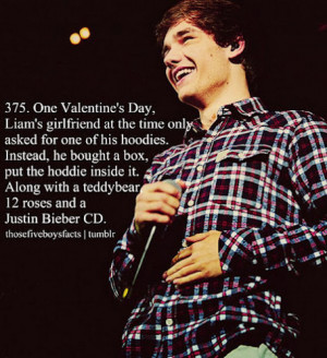 Liam's Facts♥ - liam-payne Photo
