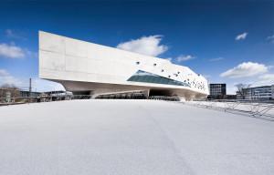 Zaha Hadid Architecture...