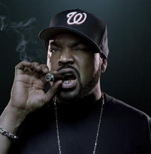 Ice Cube Opowiada Nadchodz...