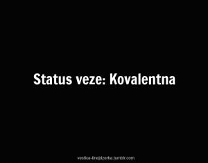 Relationship Status Quotes...