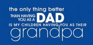 Fathers Day Quotes, Sayings for Dad, Grandpa